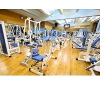 Gym Fankas