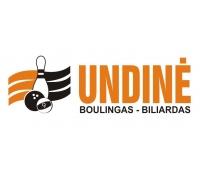 Bowling Billiard club Undinė