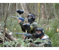 Paintball in Kaunas