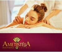 Beauty & therapy centre Ametistėja