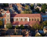 Basilica Kaunas Cathedral Basilica