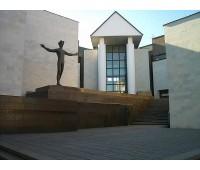 Mykolas Žilinskas Art Gallery