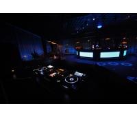 Club MOJO lounge