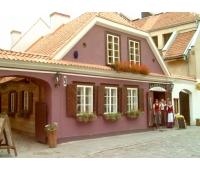 Restaurant Bernelių Užeiga