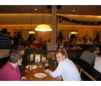 Restaurant Bravarija