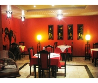 Restaurant Didžioji Siena