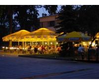 Restaurant Miesto Sodas