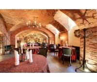 Restaurant Senieji Rūsiai