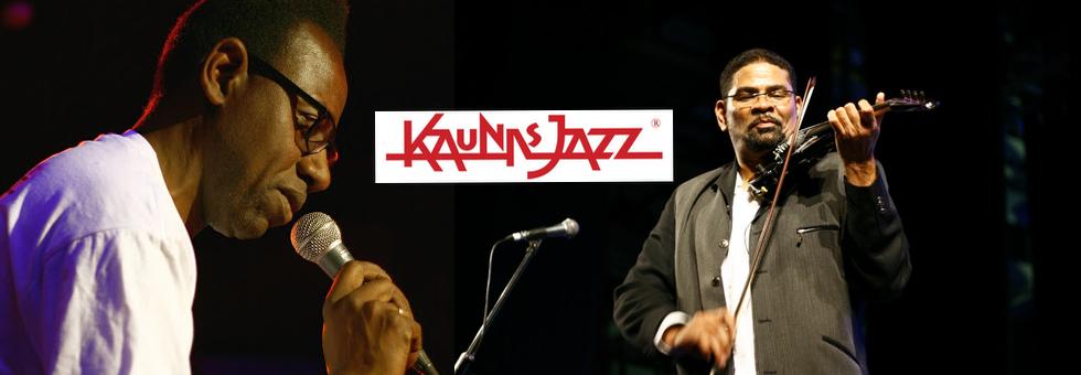 Kaunas Jazz festival in Kaunas, Lithuania